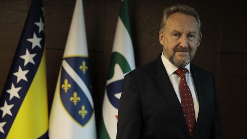 'Türkiye, Balkanlar'daki bölgesel sorunların çözümüne katkı sağlıyor'
