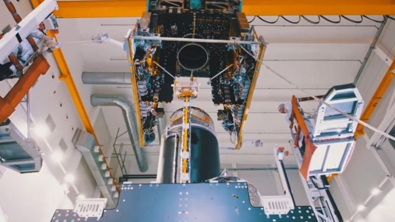 Türkiye'den dünyanın en büyük uydu fuarı Satellite 2021'e geniş kapsamlı katılım