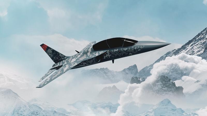 Milli uçak projeleri için