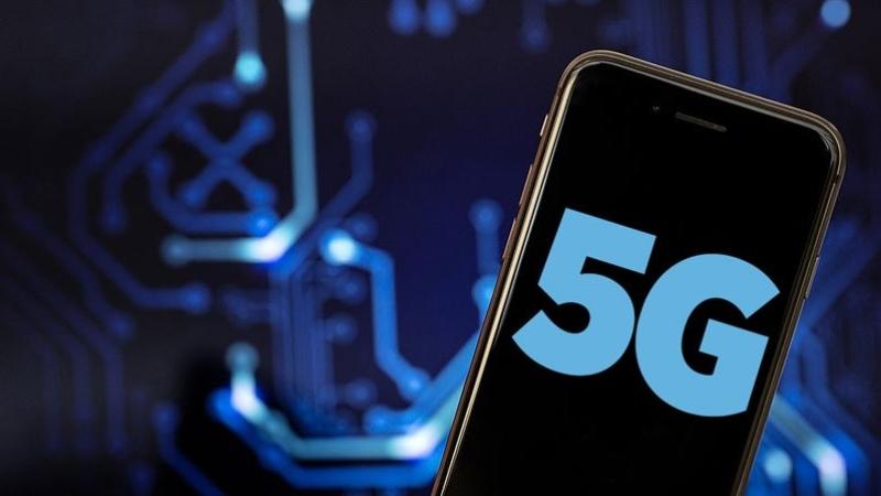 5G'nin kullanımı için hedef 2023