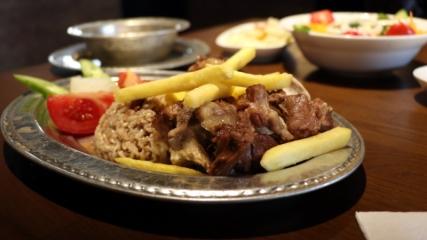 'Damak çatlatan' lezzet: Pöç