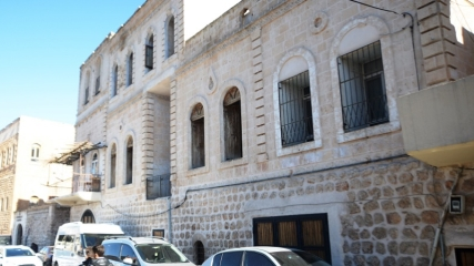 Nobel ödüllü Aziz Sancar'ın evi müze oluyor