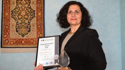 Avustralya'da Türk psikolog göçmenlere kendi dilinde hizmet veriyor