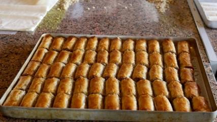 Erzurum'un eşsiz lezzetlerinden