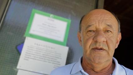 Srebrenitsa Soykırımı'nda öldürülen babasını çeyrek asır sonra toprağa verebilecek