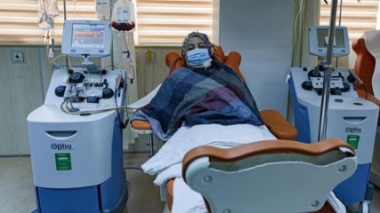 Türkiye'den Avusturalya'ya kök hücre bağışı