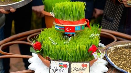 Anadolu'da baharın, bereketin ve birliğin sembolü: Semeni