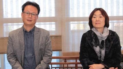 Güney Koreli edebiyatçılardan Türkiye'ye tanıtım çağrısı