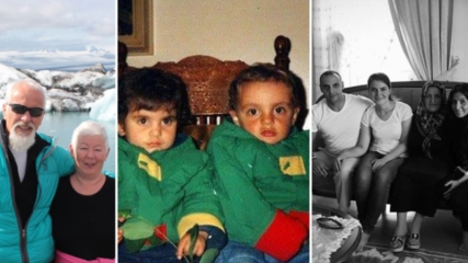 İzlandalı çifte evlatlık verilen ikizler, 30 yıl sonra gerçek ailesiyle buluştu