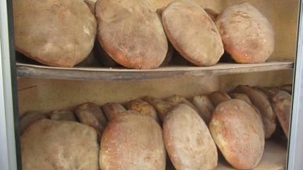 Afyon'un patatesli ekmeğine talep çok