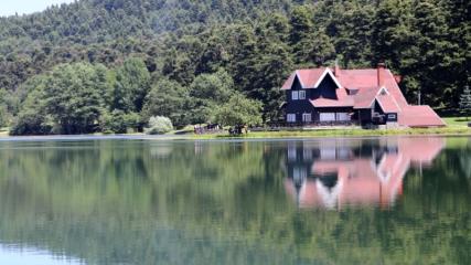 Bolu Kurban Bayramı'nda doğa tutkunlarını bekliyor