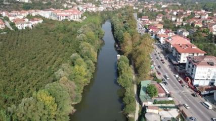 Bartın Irmağı Türkiye'nin Venedik'i olacak