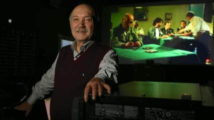 Sinema sektöründe 'salonlar'la dünyaya açıldı