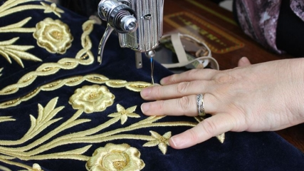 İki yılda işlenen bindallılar 'altın' değerinde