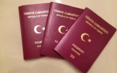Yurt dışında yaşayanlar yurt içinde de pasaport yenileyebilir mi?