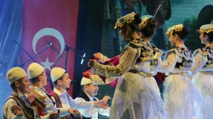 TRT 41. Uluslararası 23 Nisan Çocuk Şenliği