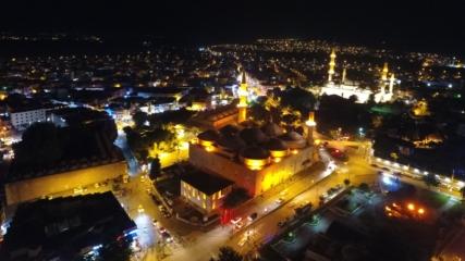 Turizmin gözdesi Edirne
