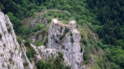 Dünyanın en derin ikinci kanyonu: Valla