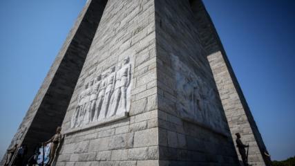 Çanakkale Kara Savaşları'nın 104. yılı
