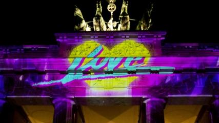 Berlin'de '