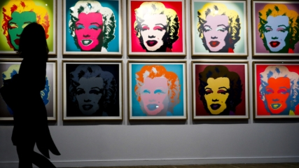 """Ben, Andy Warhol"